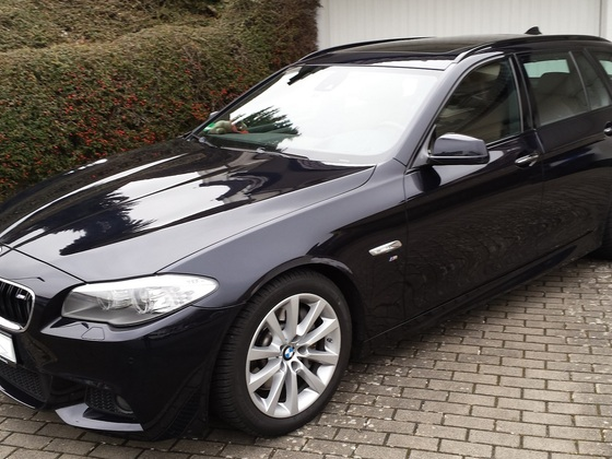 F11 525d Touring