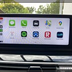 Carplay Vollbildmodus im G31