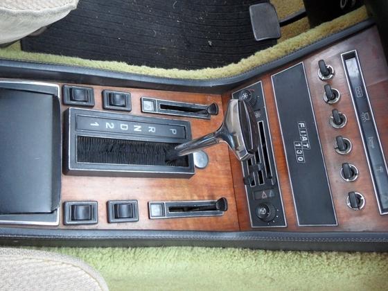 FIAT 130B 3200