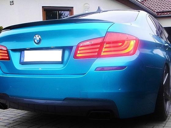 PITs BMW F10 Bild 7