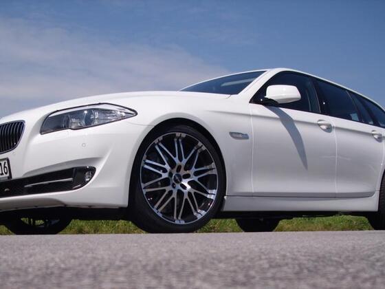 BMW 5 K k.