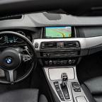 BMW F11 Innenraum BJ 07/2016