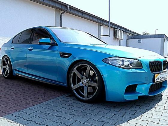PITs BMW F10 Bild 5